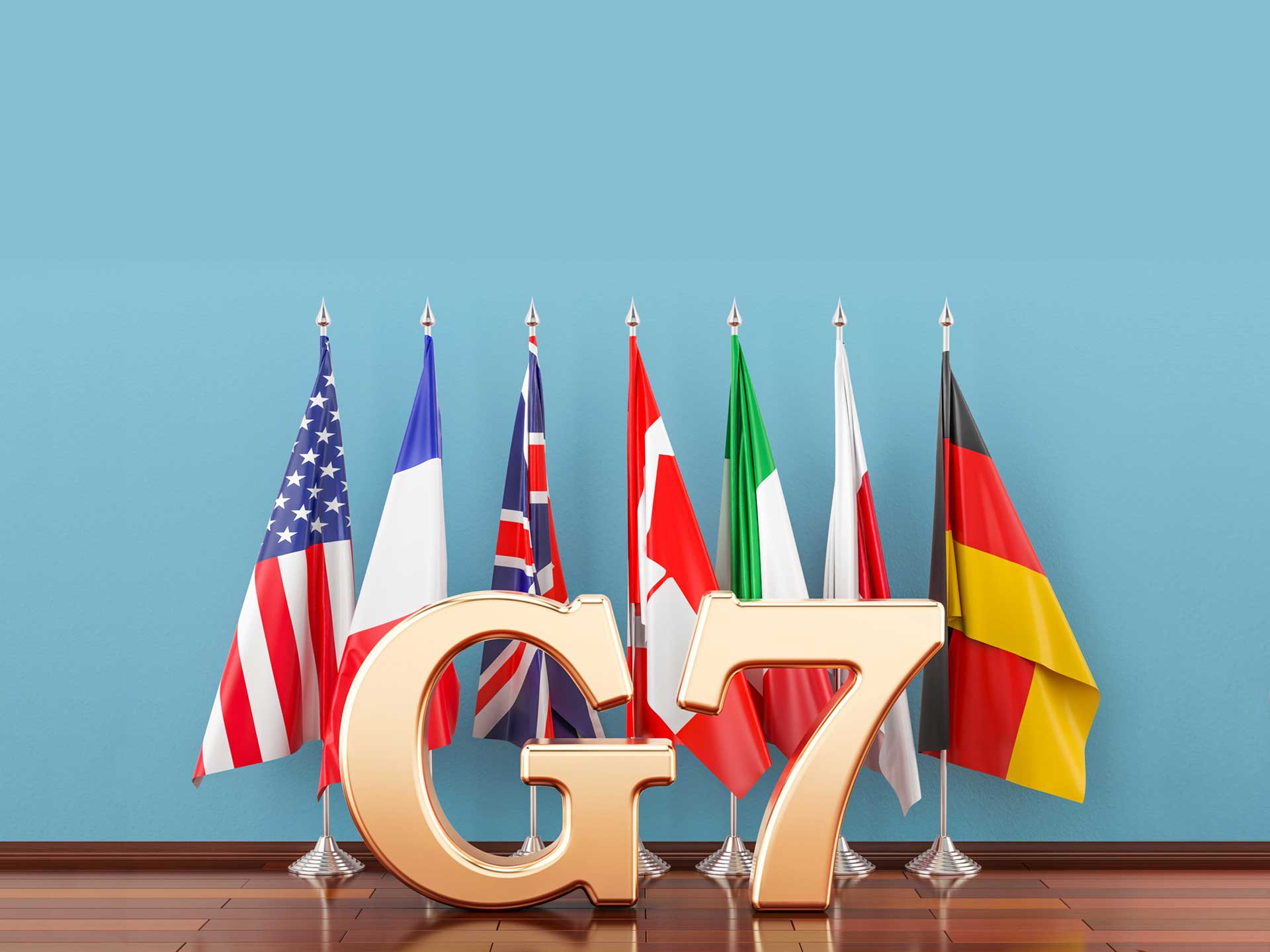 G7 Leaders pledge Climate Action, agree to boost funding