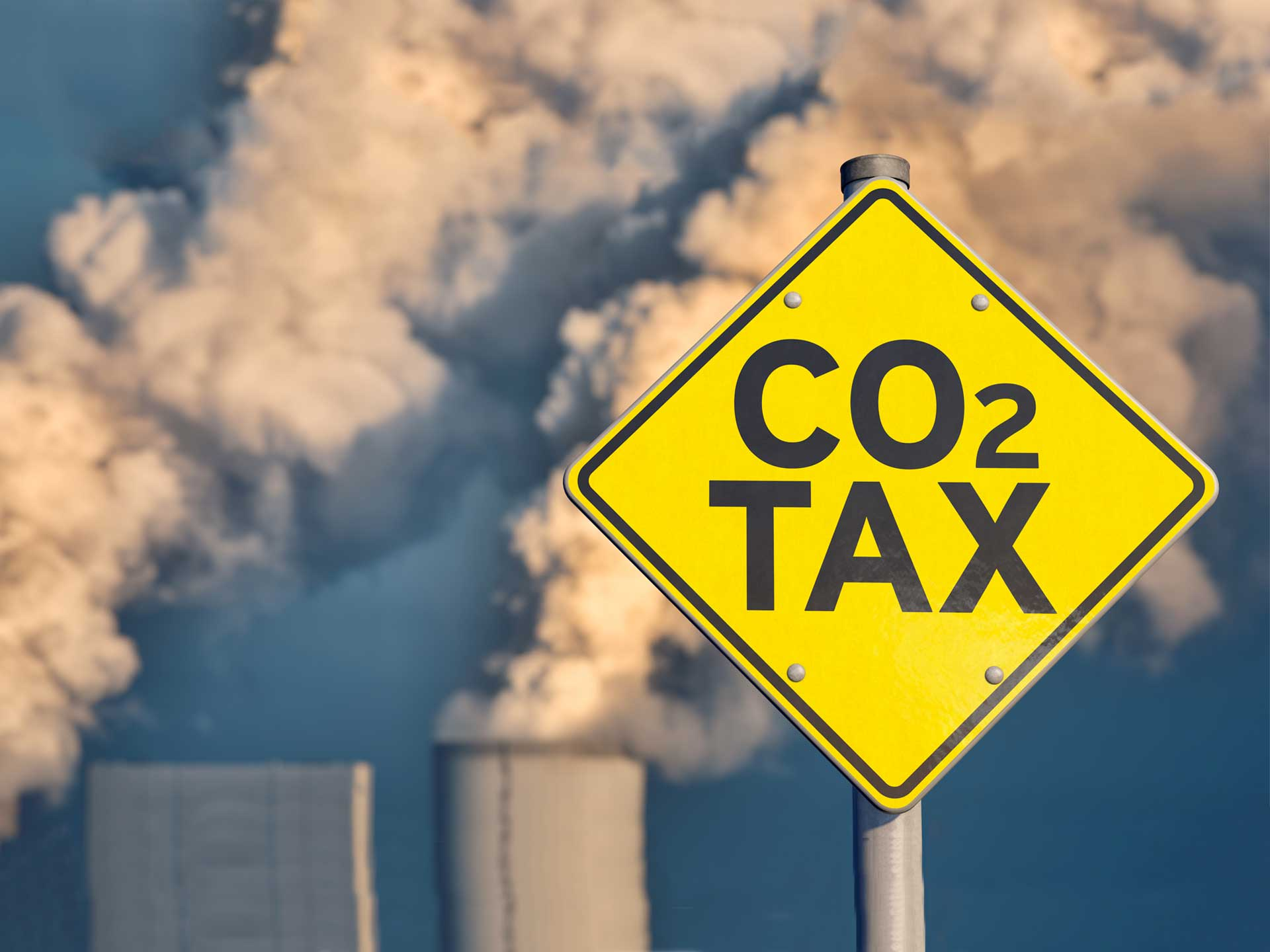 Kerry says that the US plans to introduce carbon border tax after analysing the risks