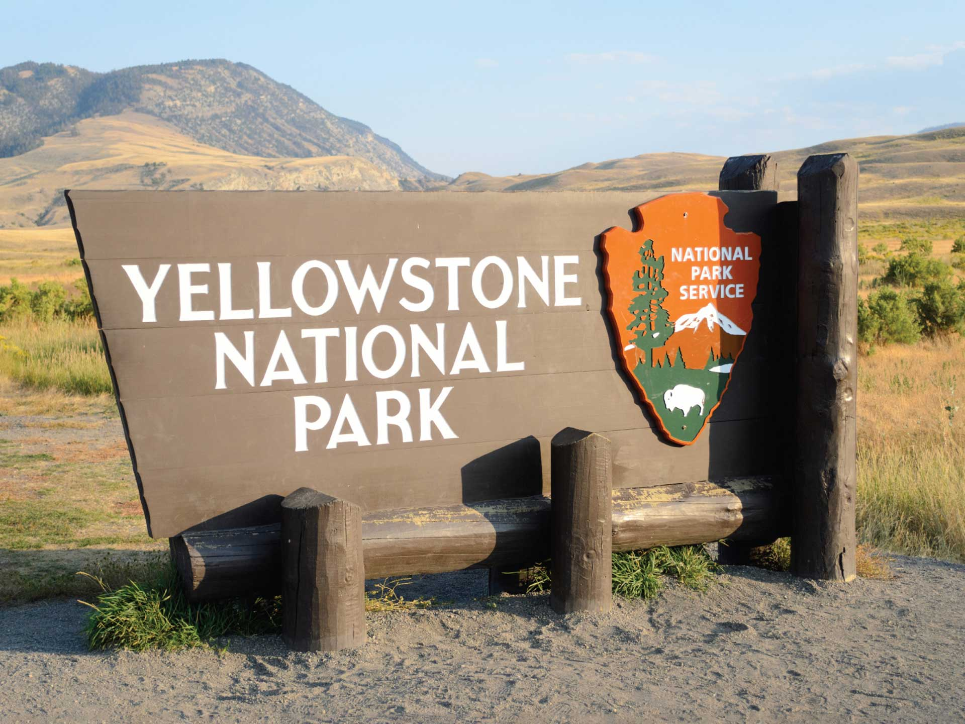 Yellowstone National Park Report Shows Climate Change Threat