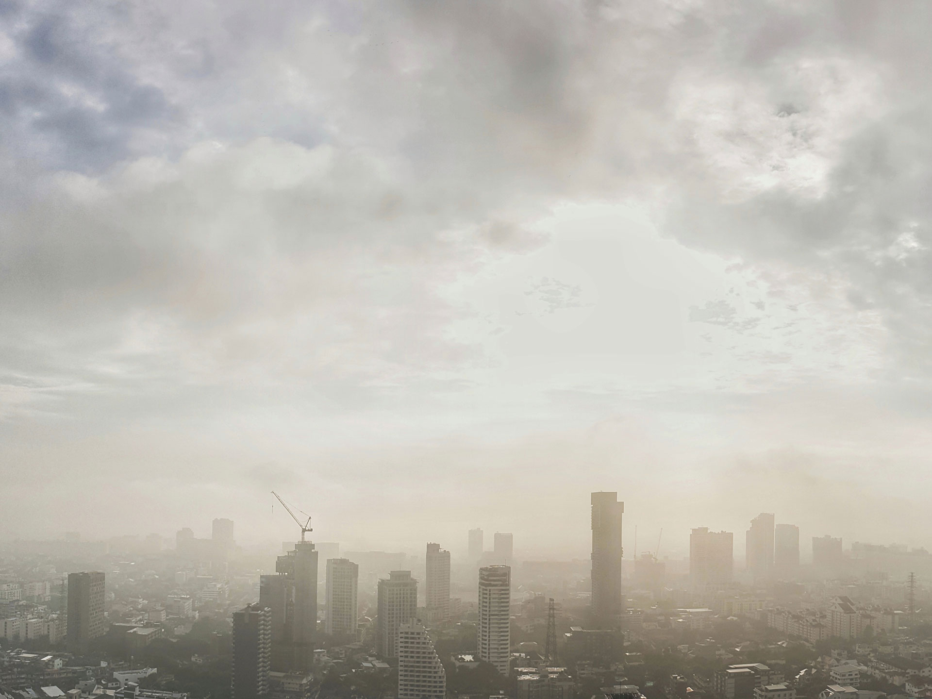 Carbon Dioxide Levels At 63 Year Record High