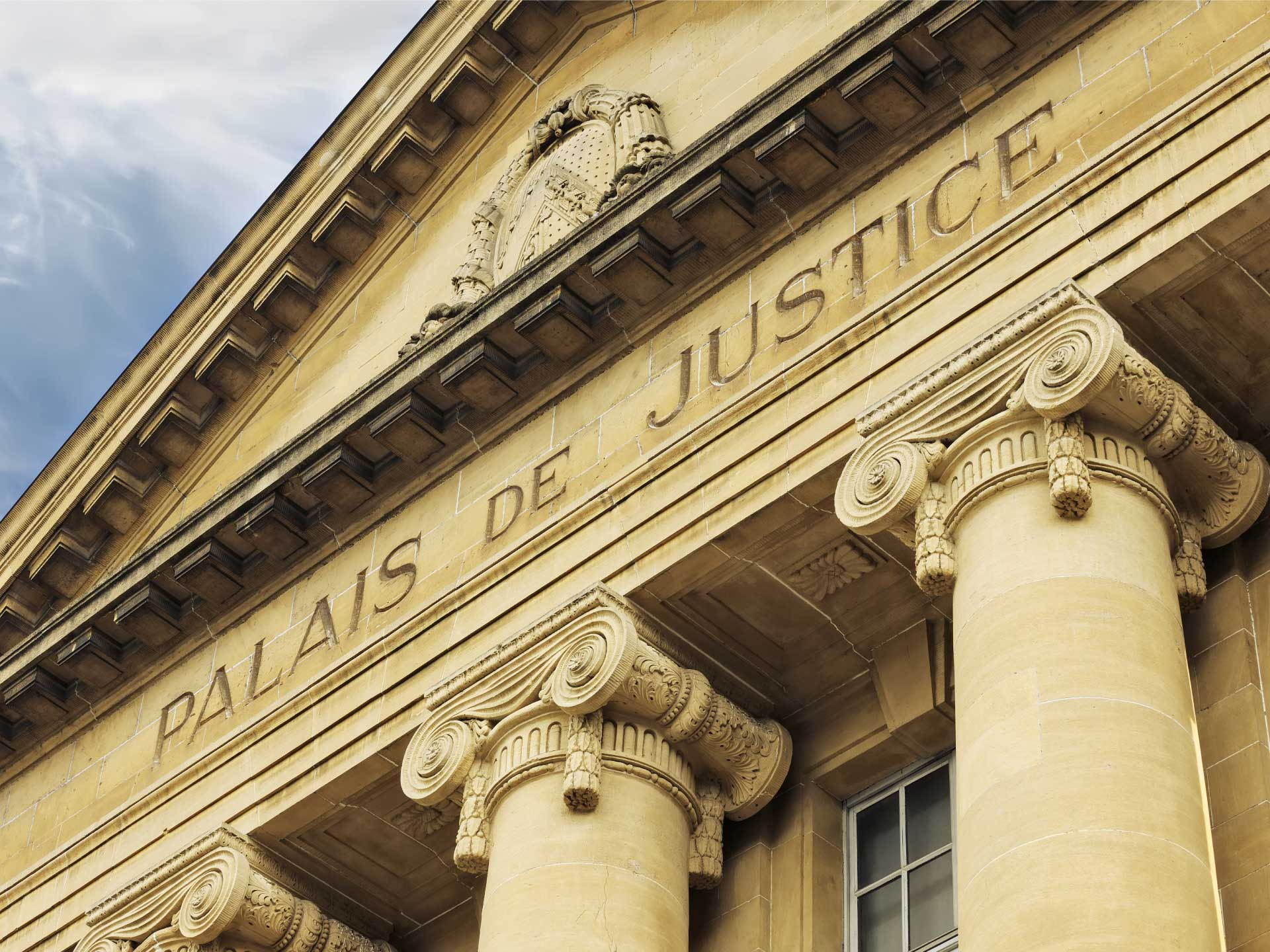 French Government Ordered by the Court to act on Climate Change within Nine Months