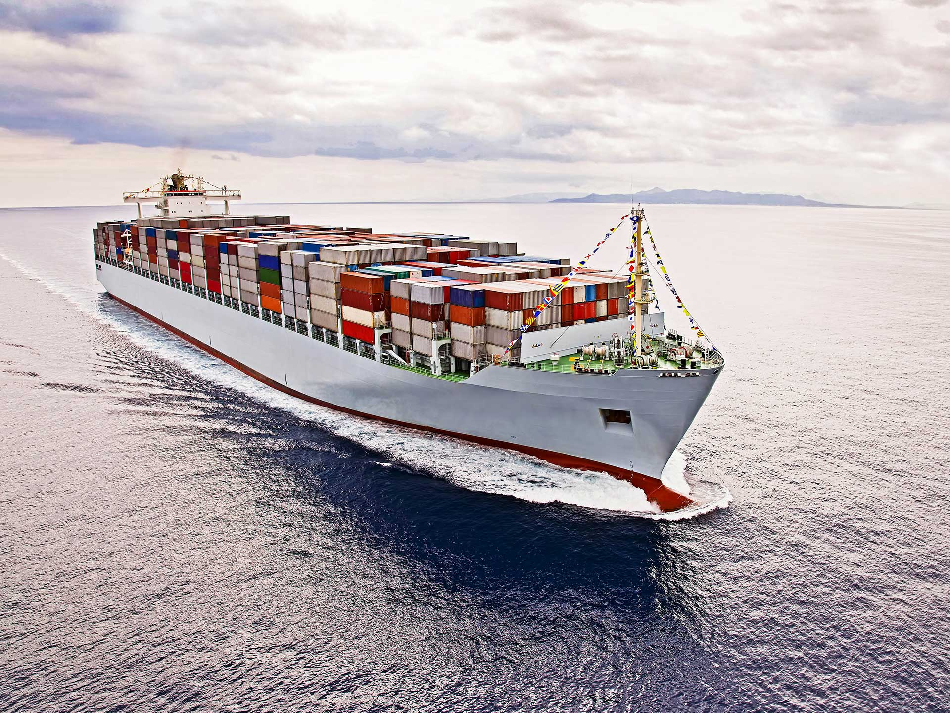 Maersk to launch a carbon neutral vessel by 2023, seven years ahead of schedule