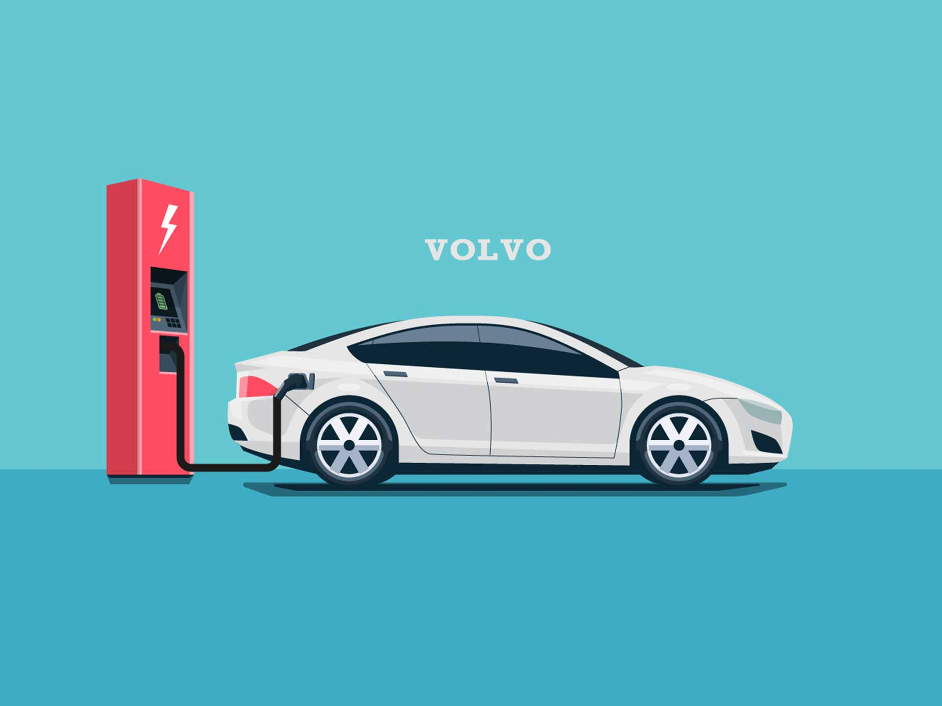 Volvo to fully transition to electric vehicles by 2030